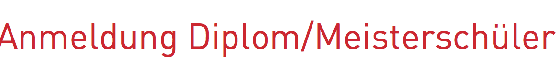 Anmeldung_Diplom